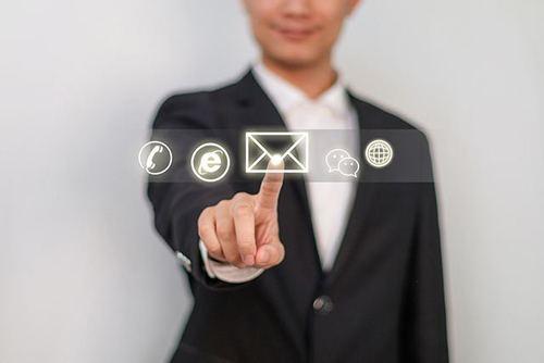 企业短信群发
