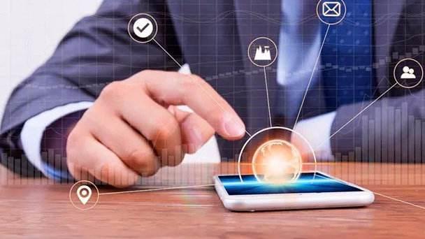 企业短信群发软件