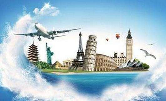 旅游公司短信营销背景