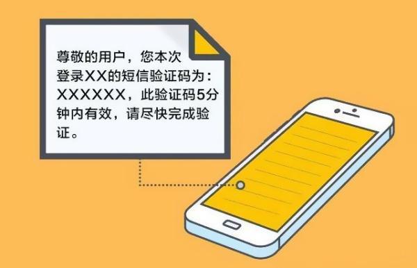 短信验证码平台资费