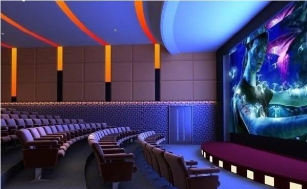 电影院短信群发内容模板