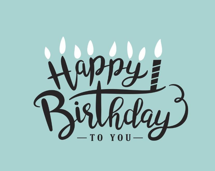 给客户发的生日祝福短信内容