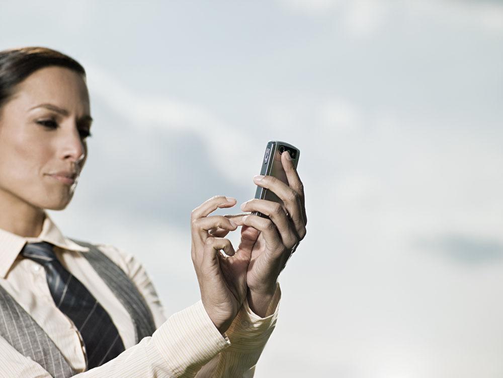 短信营销不被反感的技巧