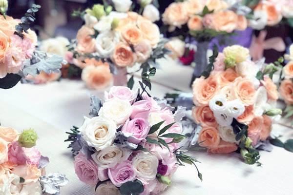 婚礼邀请群发短信模板