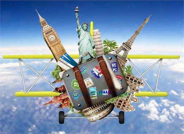 旅游行业推广短信