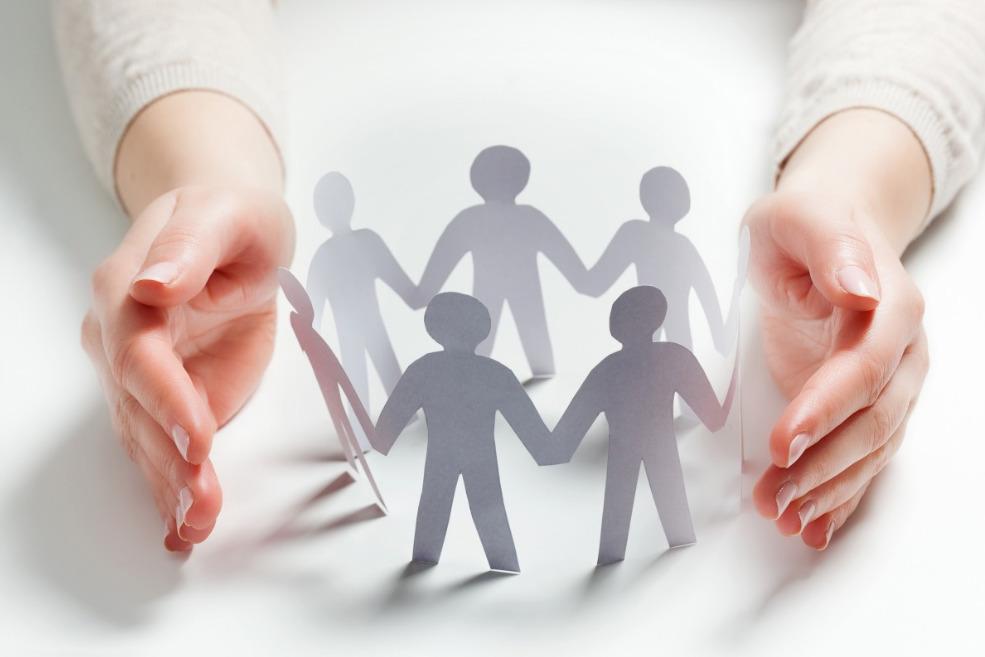 保险行业短信群发应用