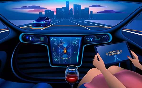汽车行业短信文案