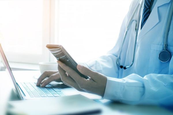 医疗行业短信群发应用