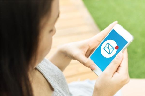 美容院短信群发应用