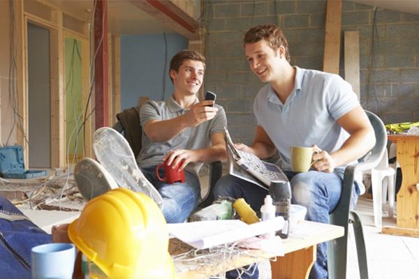 建材装修行业邀约客户群发短信