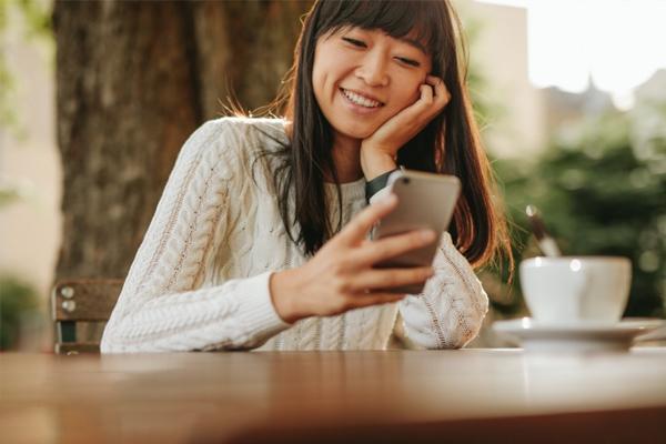群发短信维护老客户