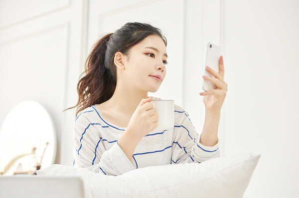 妇女节短信营销模板