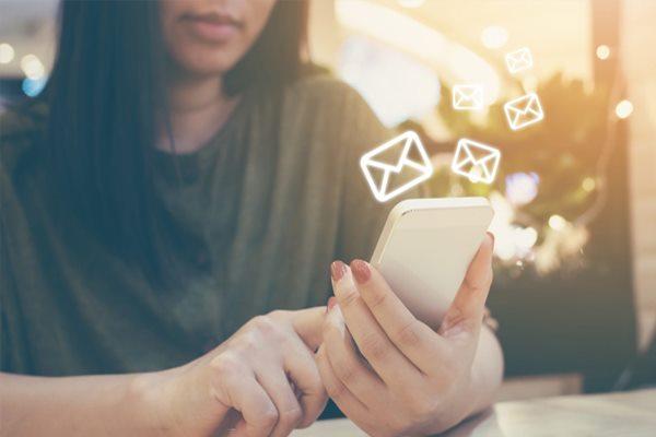 短信群发推广效果