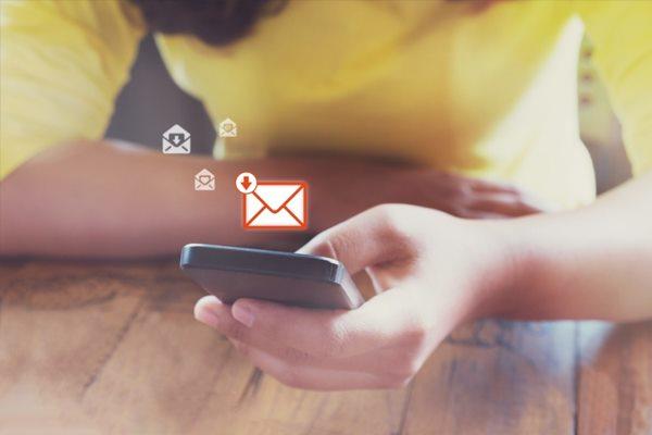 老用户短信群发