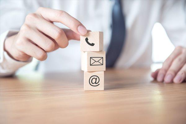 行业短信群发模板