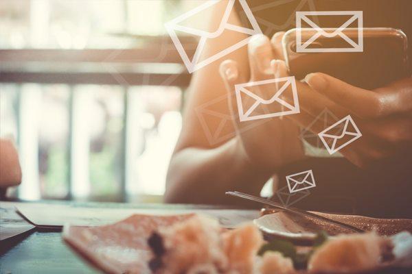 电商客户通知短信怎么发
