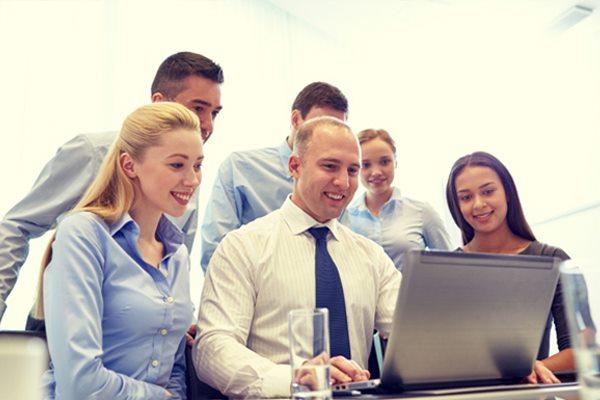 企业培训短信群发