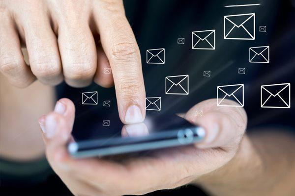 客户大量短信群发