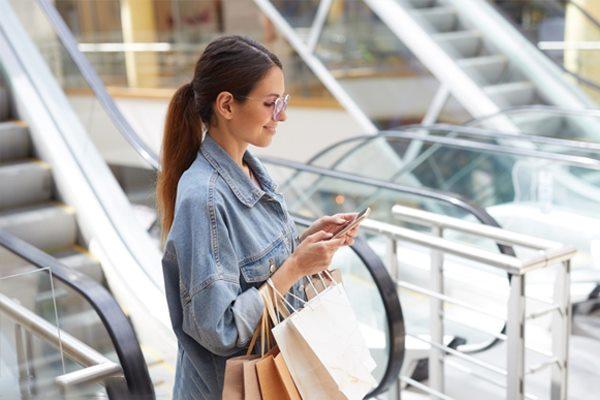 商场短信群发内容怎么写?