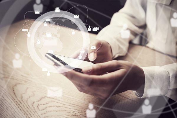 中小企业短信群发