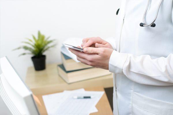 医院短信群发应用