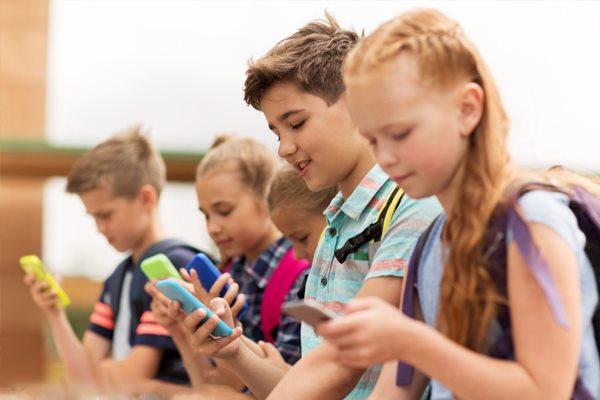 学校通知短信