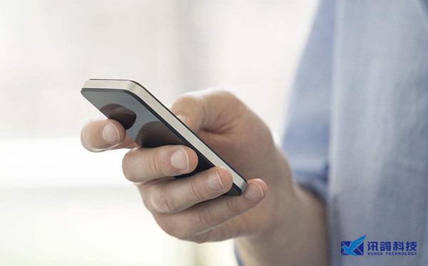 短信群发优势